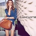 Behati Prinsloo is Lancaster's latest ambassador