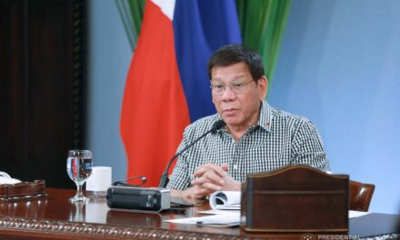 Duterte 'undecided' on VFA fate, seeks public opinion