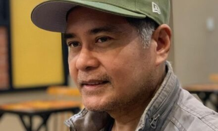 John Arcilla intimidated with crusading journalist role in 'On the Job' sequel