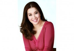 Kris Aquino is top donor to Leni Robredo campaign