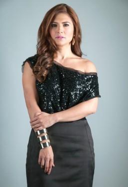 Vina Morales says she's ready for love