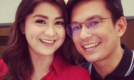 Carla Abellana, Tom Rodriguez are now engaged