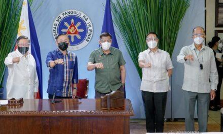 Duterte-Duterte in 2022? There's an alternative, says 1Sambayan