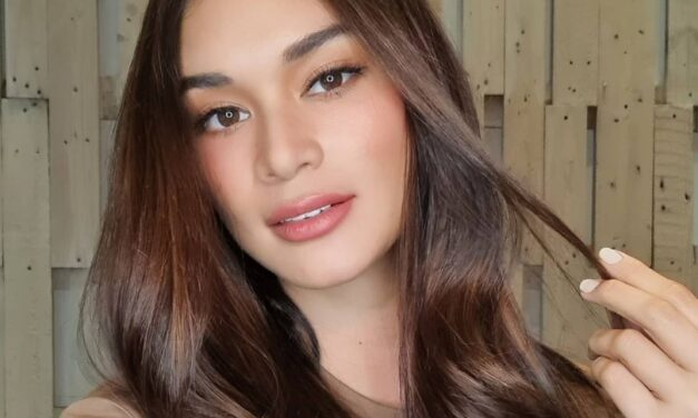 Pia Wurtzbach shares thoughts about envy, comparing yourself to others