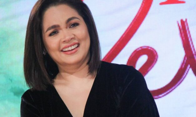 Judy Ann Santos once thought of not marrying