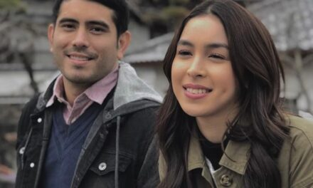 Julia Barretto tells Gerald Anderson she is willing to leave showbiz for a quiet life
