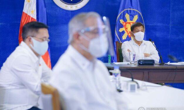 PHILIPPINES DETECTS INDIA CORONAVIRUS VARIANT