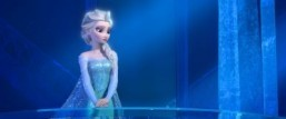 'Frozen' claims first place in worldwide box office