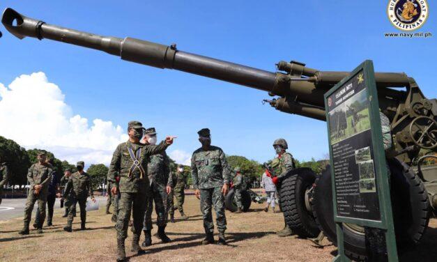 NPA attacks on civilians in Bicol prove anti-dev't stance — AFP