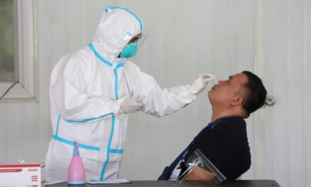 PHILIPPINES TO GET 13M NOVAVAX VACCINES BY THIRD QUARTER OF 2021 — OFFICIAL