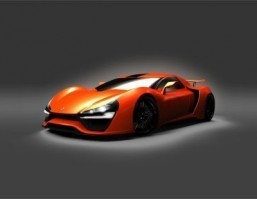 US firm developing 2,000hp supercar