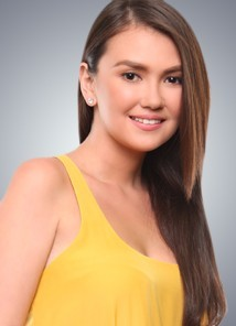 Angelica Panganiban: No such thing as a 'happy ending'