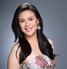 Dawn Zulueta not afraid of aging