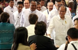 Palace welcomes passage of Japan's new security laws