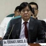 MNLF chairman asks Congress: Pass BBL now