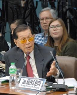 AMLC chair eyes easing of bank secrecy law