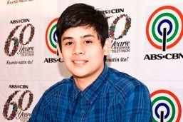 Meet Wynn, ABS-CBN's newest recording artist