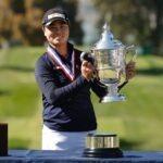 Yuka Saso wins US Women's Open
