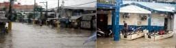 Laguna city under state of calamity due to monsoon rain