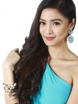 Kim on playing mistress role: Hindi na dapat pabebe