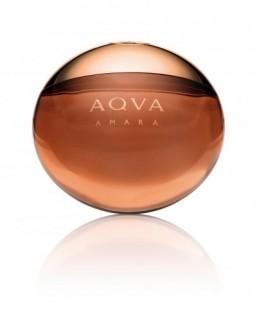 Bulgari launches Aqua Amara fragrance for men