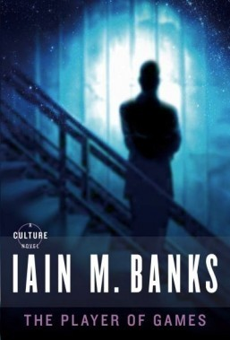 """A Year in Books moves ahead with Iain M. Banks' """"The Player of Games."""" ©All rights reserved"""