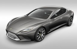 Sedans and SUVs in the cards for Lotus