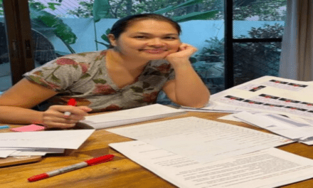 Judy Ann Santos once dreamed of playing a mermaid