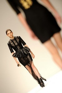 New York, London end September fashion week row