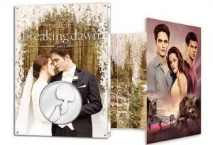 Twilight 'Breaking Dawn, Part 2' scene to be revealed at 'Part 1' DVD launch