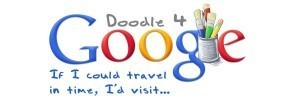 'If I could travel in time…' – Google targets US kids with Doodle challenge