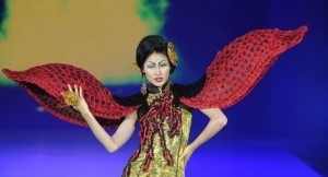 Hong Kong Fashion Extravaganza: international designer highlights