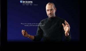 Firm defends made-in-China Steve Jobs doll