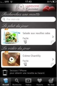 Cooking apps gain credibility as new category at world cookbook awards