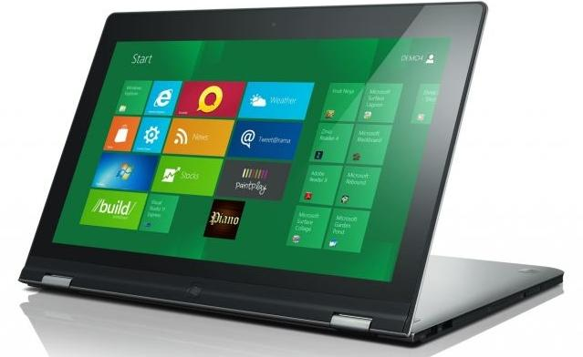 Top new tech products: laptops, ultrabooks and tablets from CES