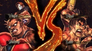 More characters added to 'Street Fighter X Tekken'