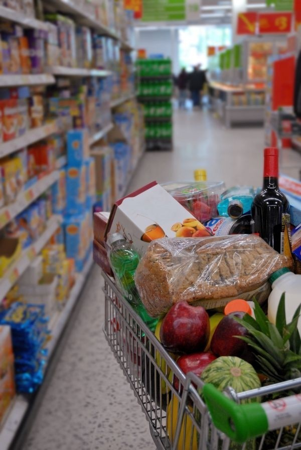 Rising food prices in 2012 to impact consumer habits