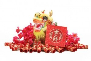 Taiwan promotes firecracker CD for Lunar New Year
