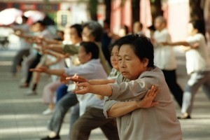 Tai chi improves balance in Parkinson's patients: study