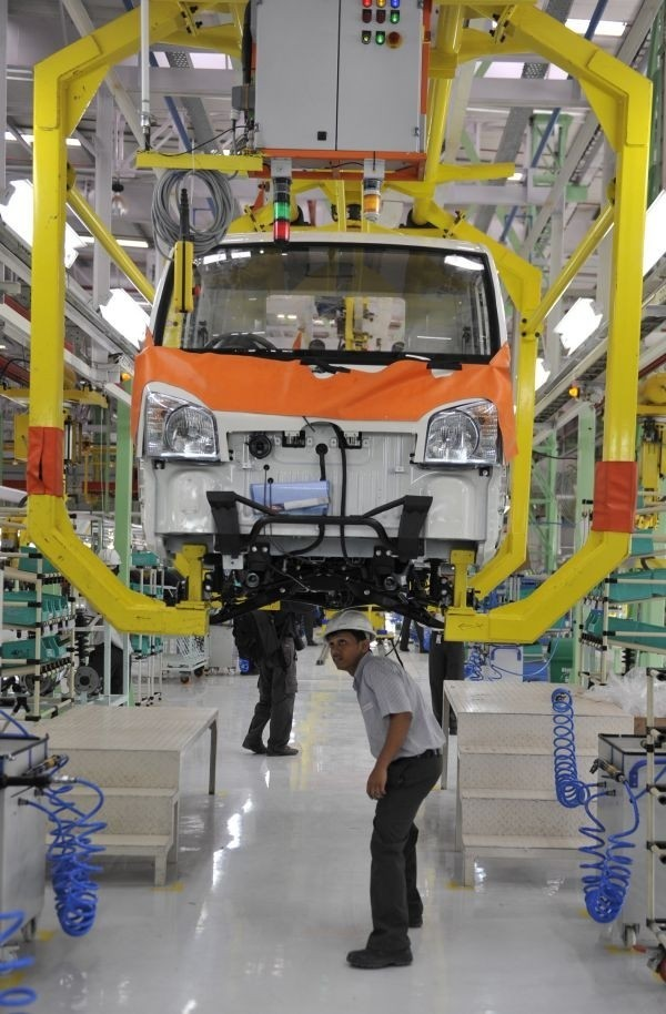 India auto sales climb 7.2% in January: industry