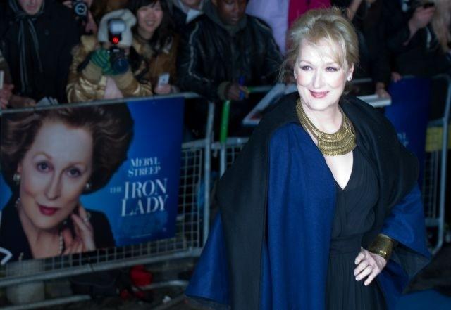 Brillante Mendoza, Angelina Jolie, Meryl Streep join Arab Spring at Berlin film fest