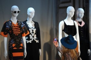 New York museum to honor Italian fashion legends