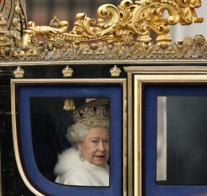 Queen Elizabeth prepares to celebrate diamond jubilee