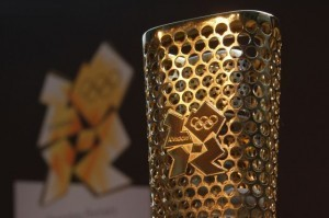 Olympic flame to be lit in ancient home