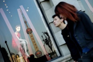 China starts to look for luxury closer to home