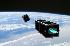 Swiss aim to launch first space cleaner