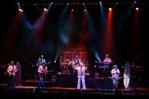 1960s stars Beach Boys to appear at the Grammys