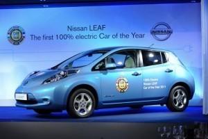 (March 4 – 25) Auto agenda: European Car of the Year