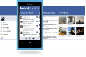 Improved Facebook for Windows Phone 7 app gets design, performance overhaul