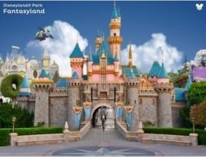 Top free iPad apps: Disneyland Explorer